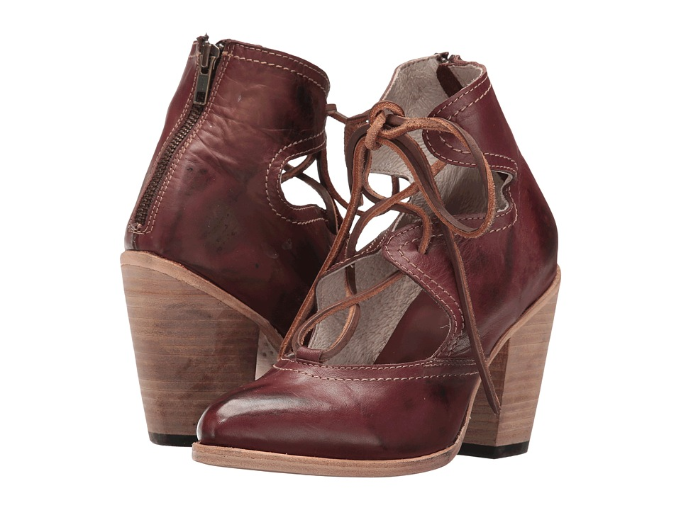 Freebird - Flame (Wine) Women's Shoes