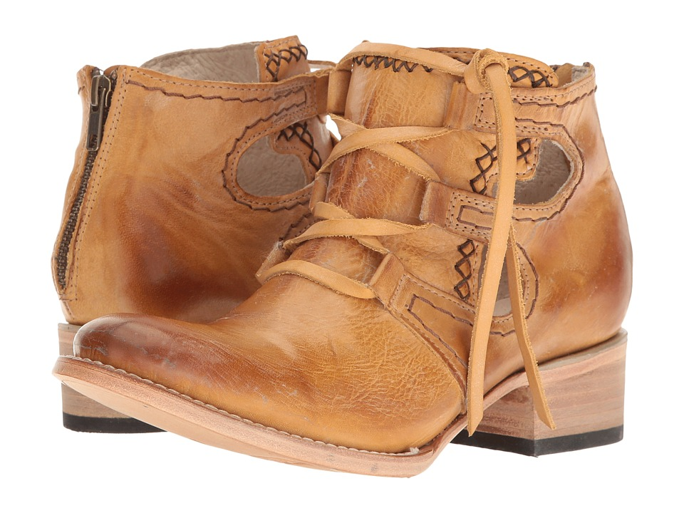 Freebird - Surge (Camel) Women's Shoes