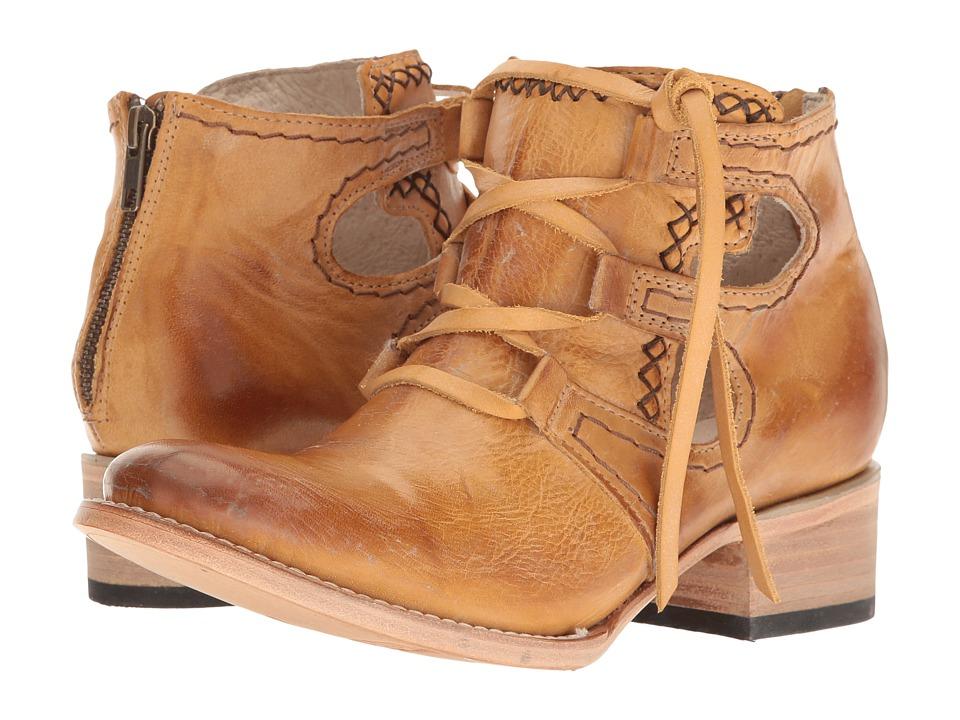 Freebird - Surge (Camel) Women's Shoes