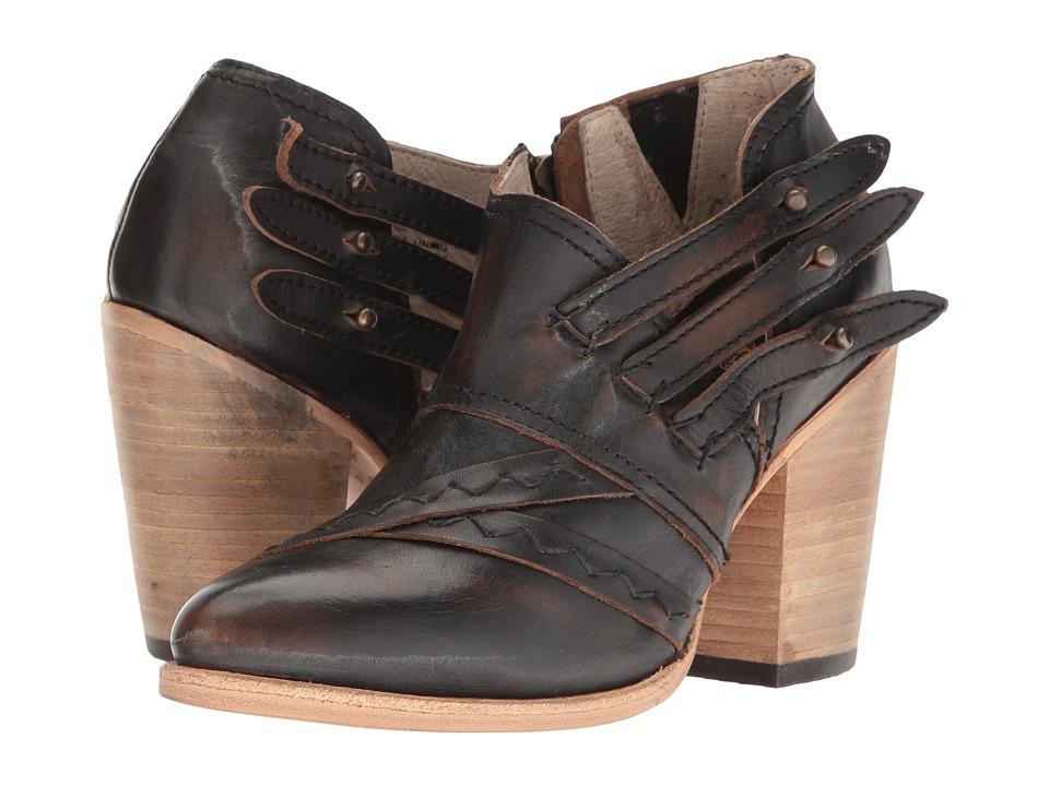 Freebird - Gate (Black) Women's Shoes