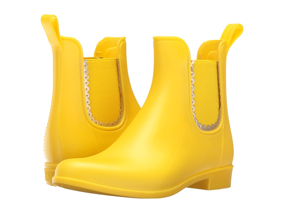Jack Rogers Sallie (Yellow) Women