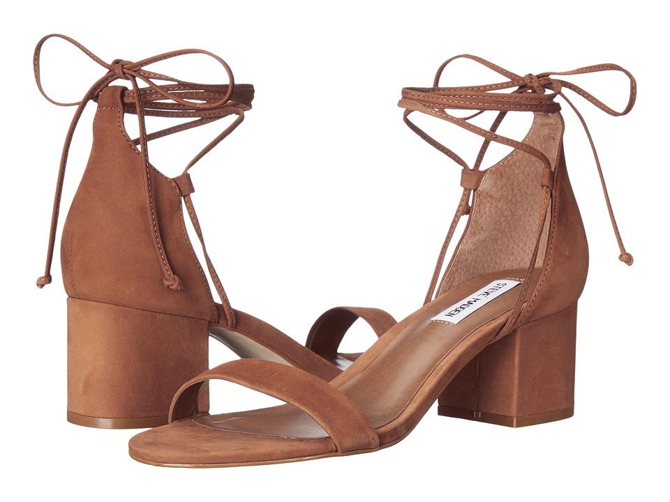 Steve Madden - Ivori (Caramel) Women's Sandals