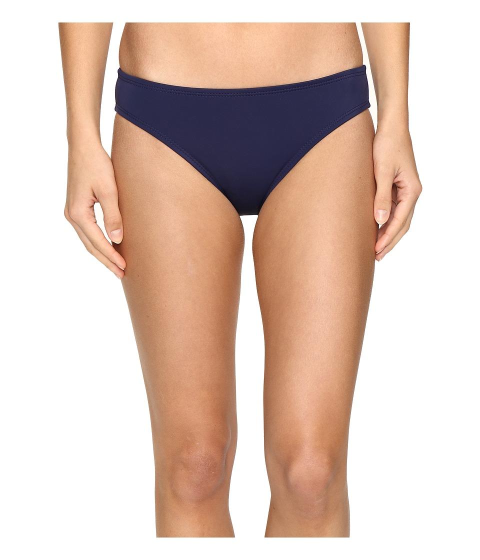 Nautica Signature Retro Pants Bottom (Navy) Women