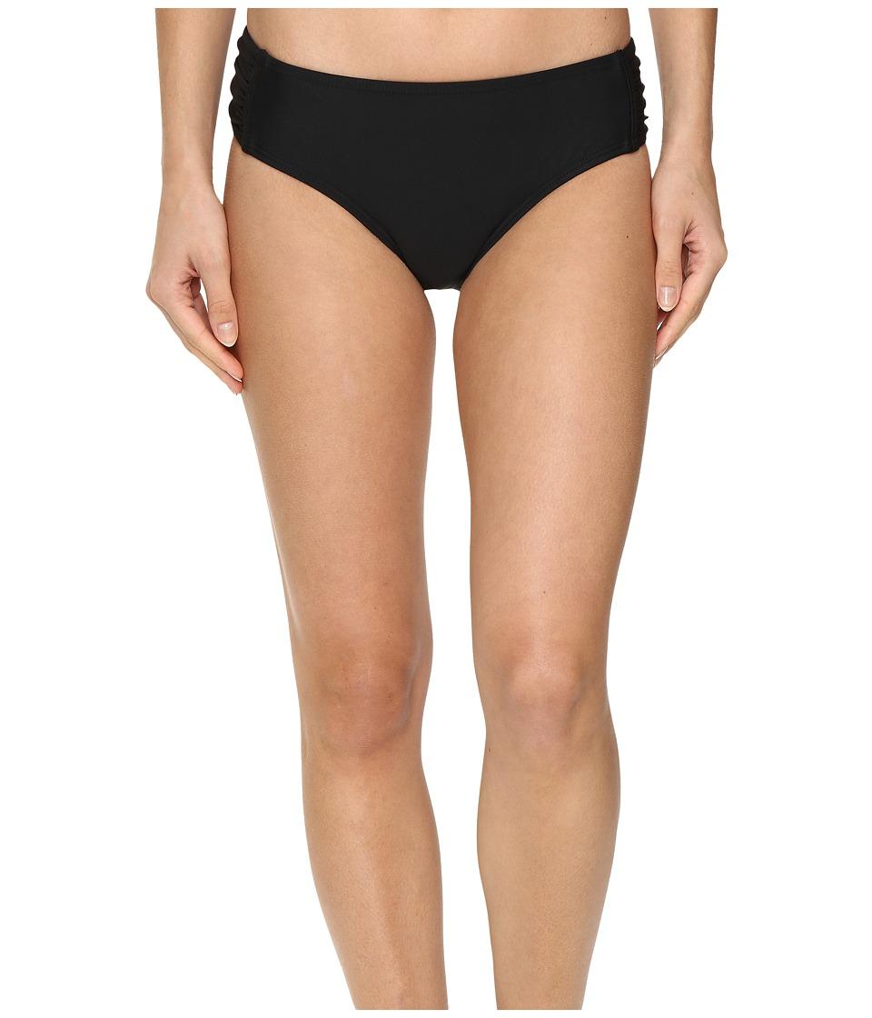 Next by Athena - Good Karma Chopra Pants Bottom (Black) Women's Swimwear