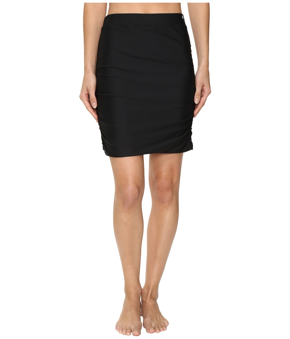 Next by Athena Good Karma On the Go Skirt Bottom (Black) Women