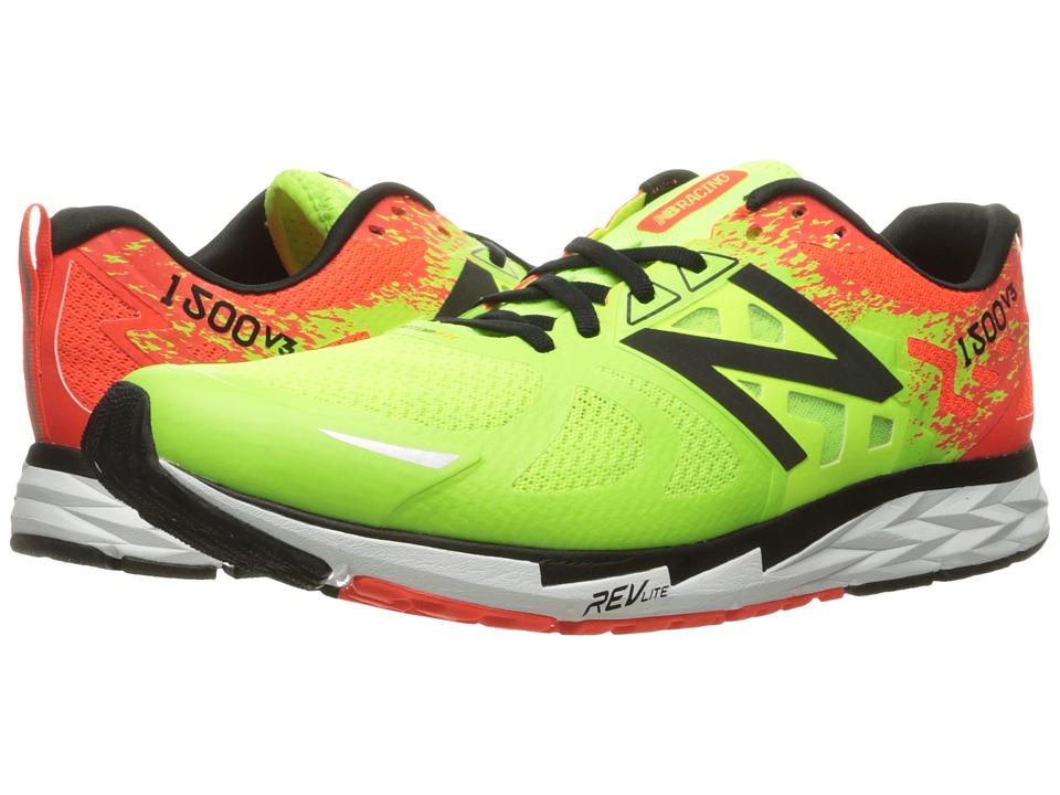 new balance 1500v3 running shoe nz