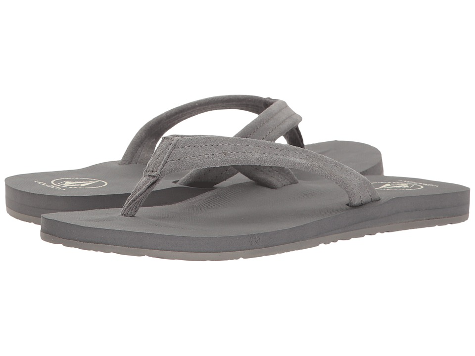 Volcom - Victoria (Light Grey) Women's Sandals