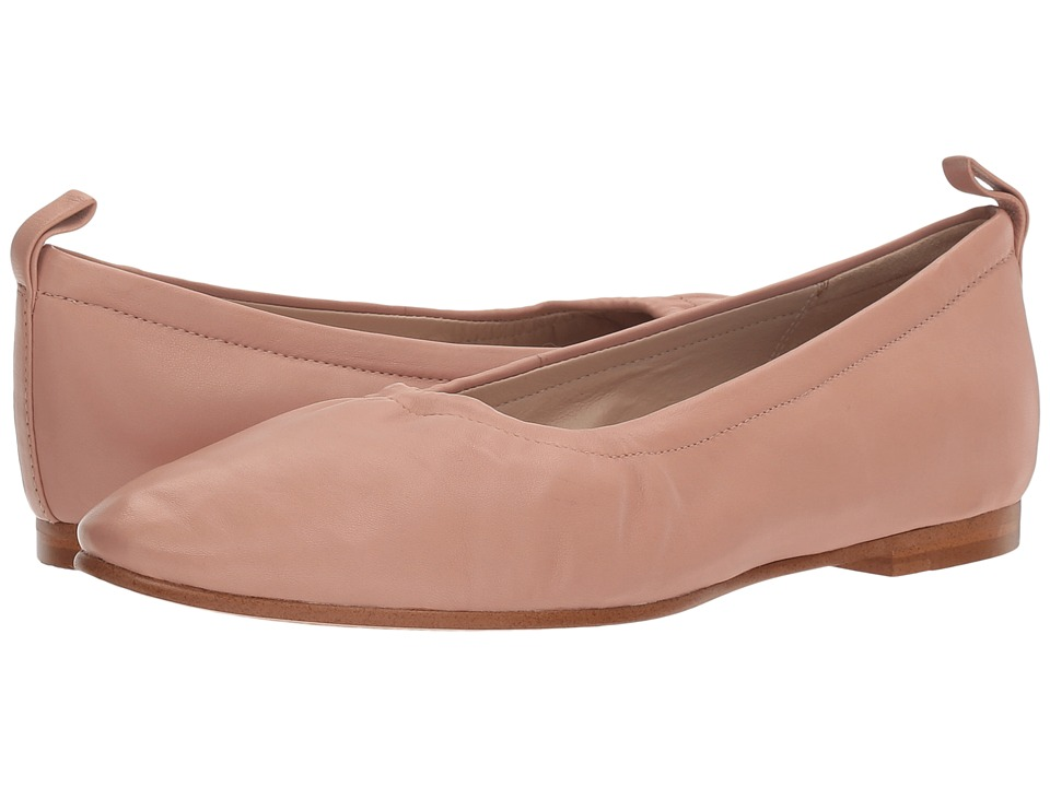 Clarks - Grace Mia (Dusty Pink) Women's Shoes