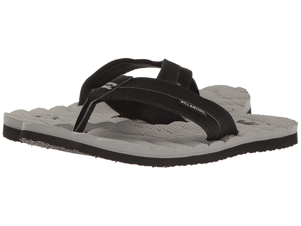 Billabong - Dunes Impact (Grey) Men's Sandals