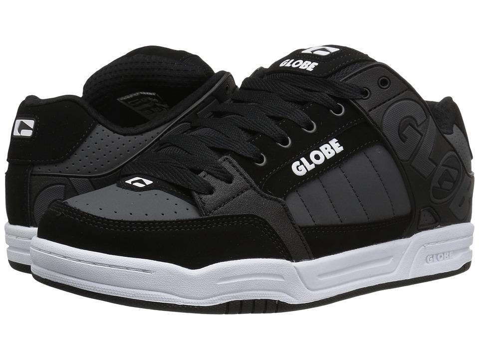 Globe - Tilt (Black/Shadow) Men's Skate Shoes
