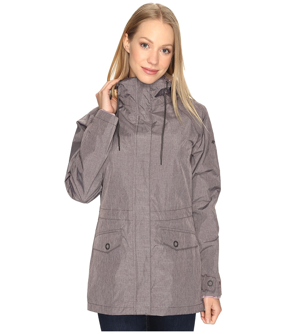 Columbia - Laurelhurst Park Jacket (Pulse) Women's Coat