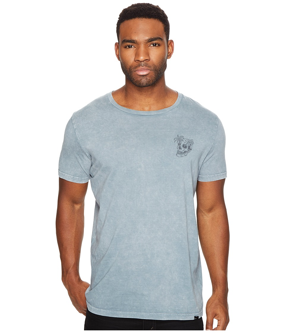 Globe - Pine Tee (Grey) Men's T Shirt