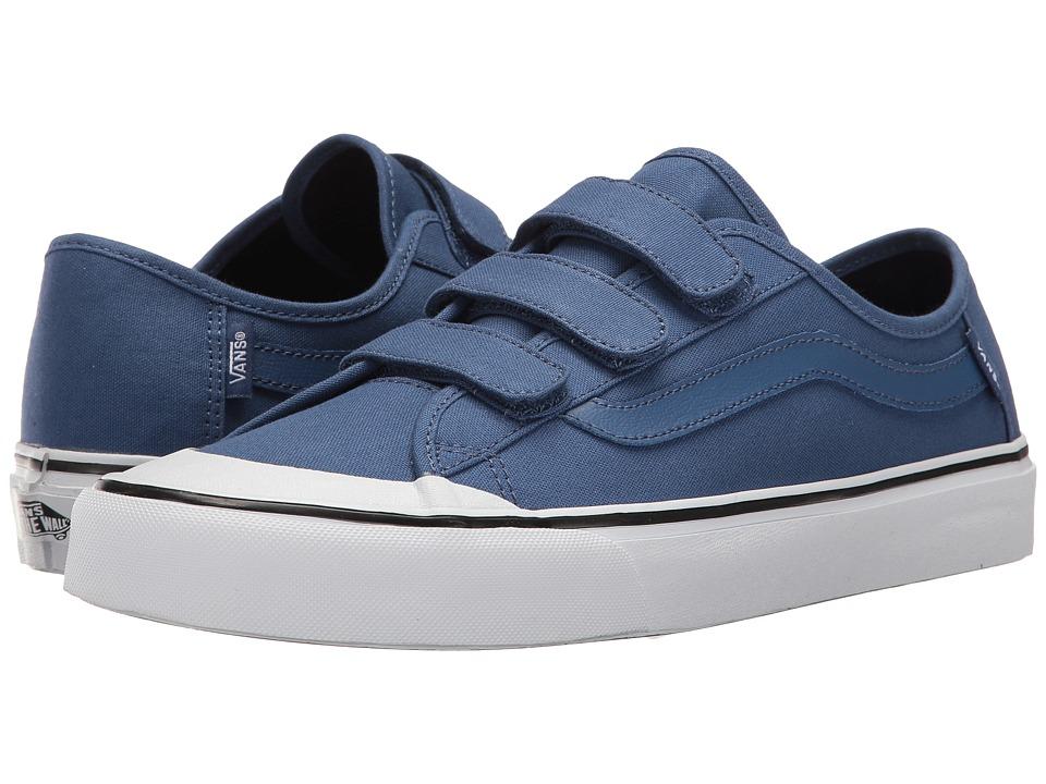 Vans - Black Ball V (STV Navy) Men's Shoes