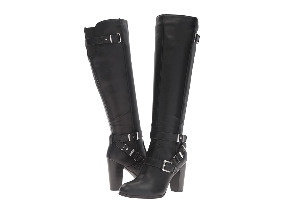 G by GUESS - Cody (Black) Women's Boots