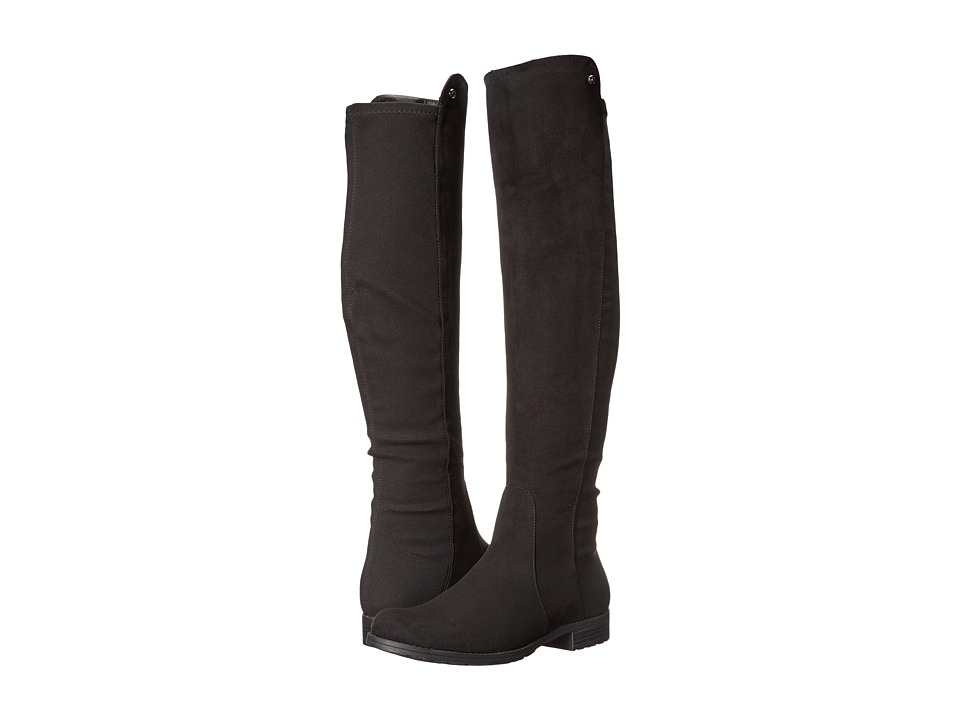 G by GUESS - Cyclone (Black) Women's Boots