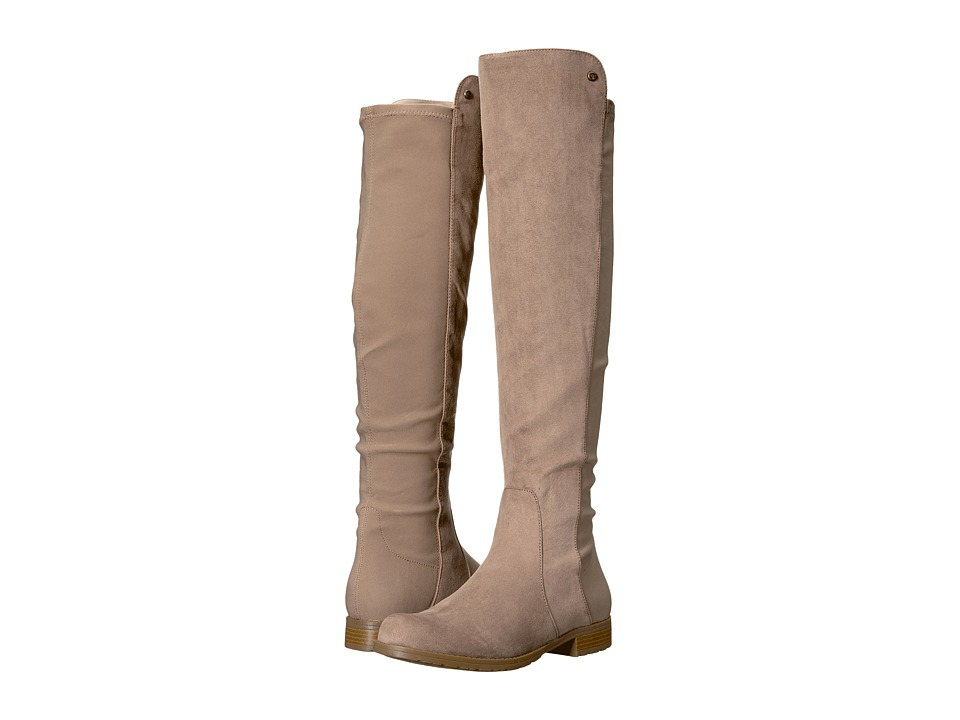 G by GUESS - Cyclone (Taupe) Women's Boots
