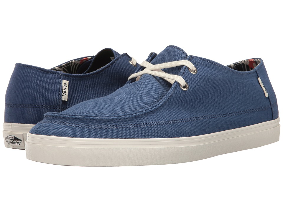 Vans - Rata Vulc SF (STV Navy/Tropical Havana) Men's Shoes