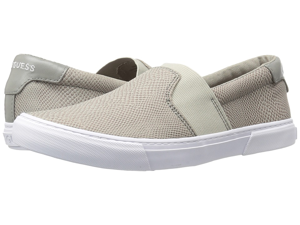 G by GUESS - Cruise (Grey Snake) Women's Shoes