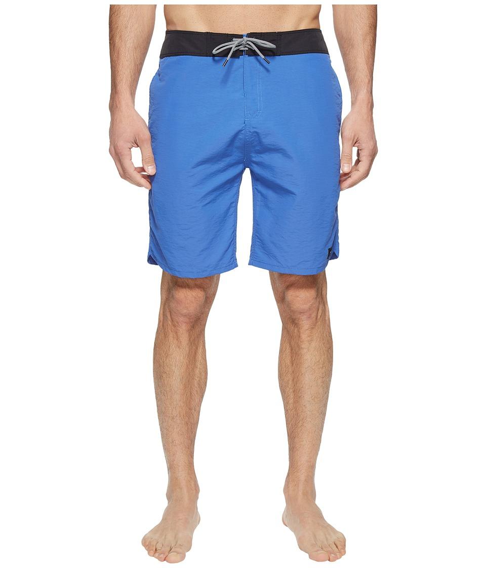 Globe - Dana 20 Boardshorts (Malibu) Men's Swimwear