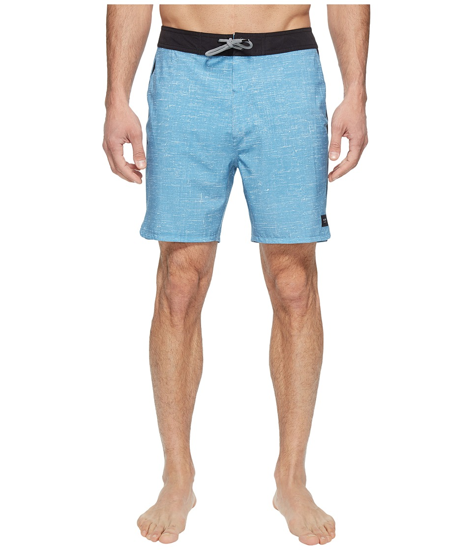 Globe Spencer 2.0 Boardshorts (Steel) Men