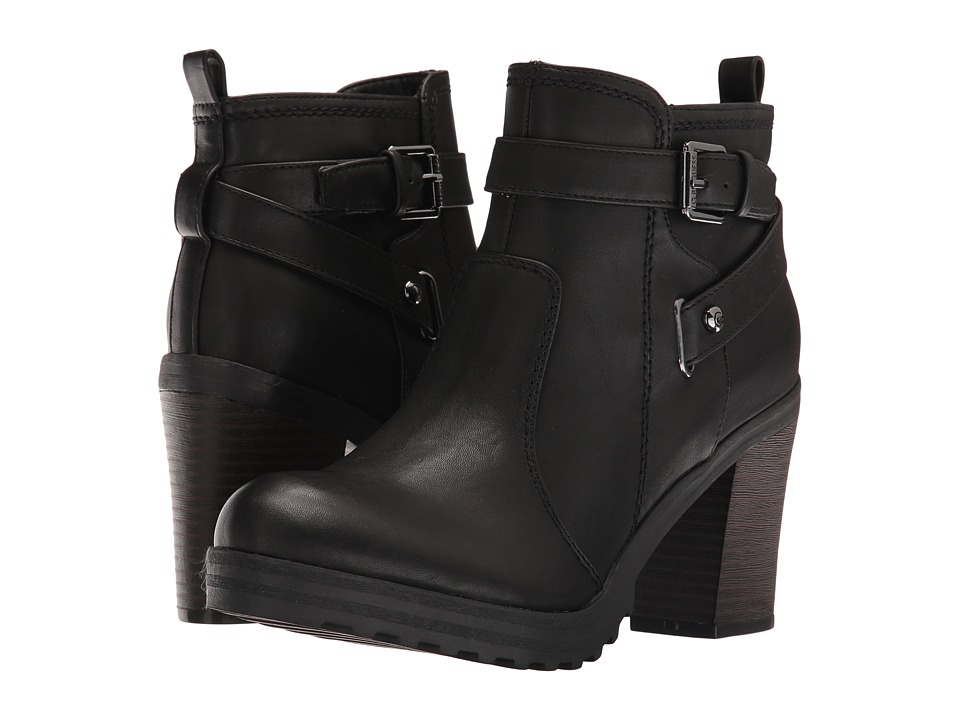G by GUESS - Francy (Black) Women's Boots