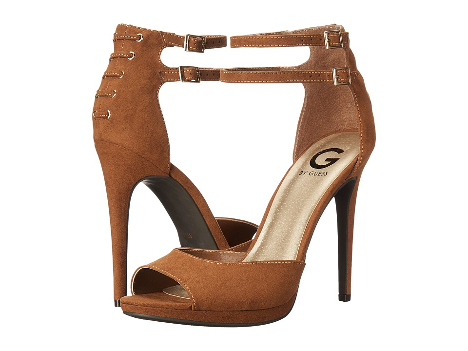G by GUESS - Gally (Rust) Women