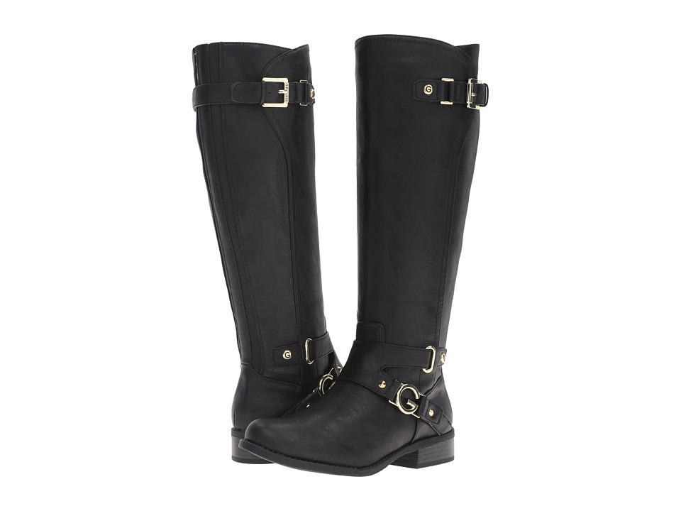 G by GUESS - Hurdle (Black) Women's Boots