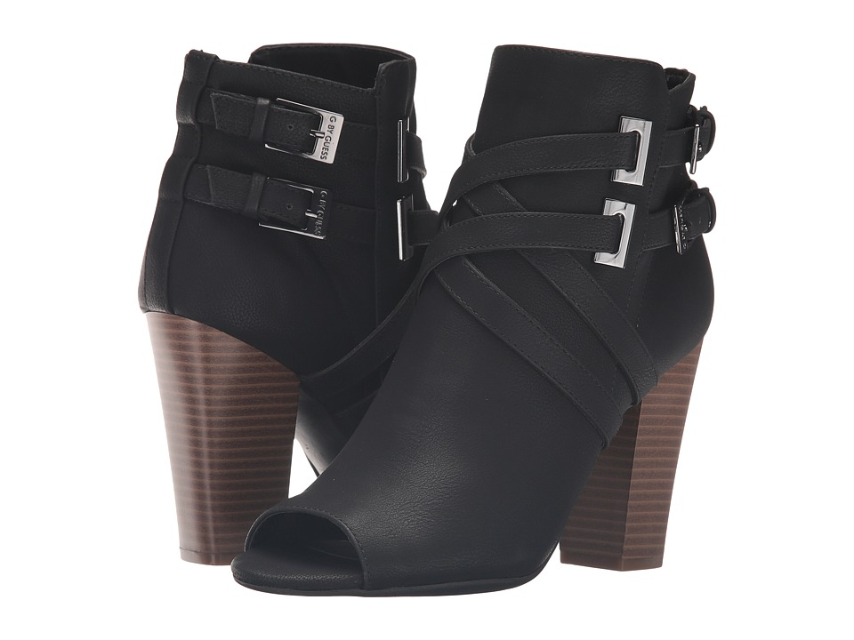 G by GUESS - Jackson (Black) Women