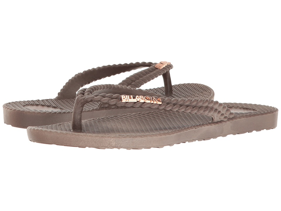 Billabong - Kick Back (Coconut Shell) Women's Shoes