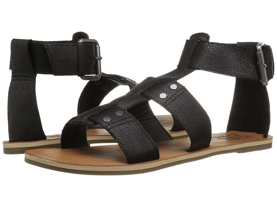 Billabong Canyon (Black) Women