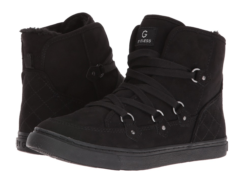 G by GUESS - Otter (Black) Women's Shoes