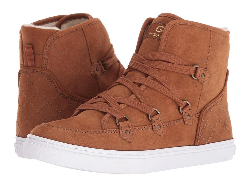 G by GUESS - Otter (Honeyglaze) Women's Shoes
