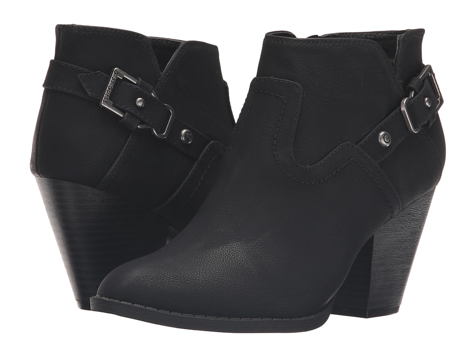 G by GUESS Pike (Black) Women