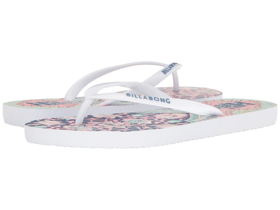 Billabong - Dama (Blue Jay) Women's Sandals