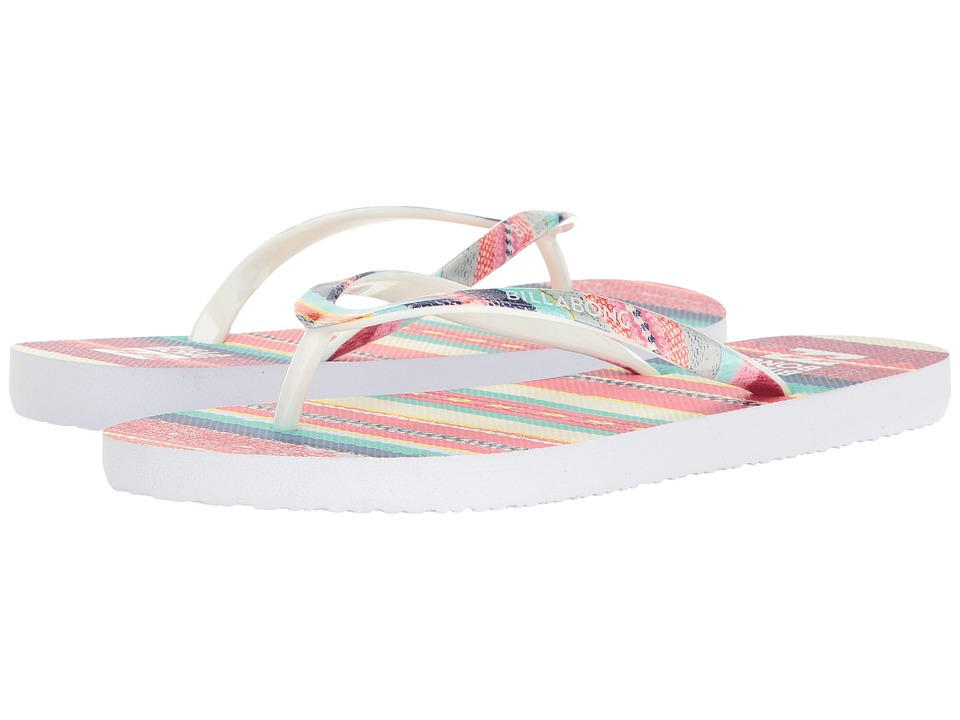 Billabong - Dama (Multi 4) Women's Sandals