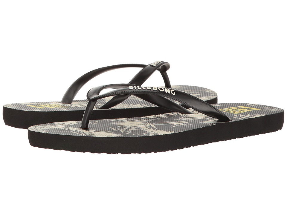Billabong - Dama (Off-Black 1) Women's Sandals