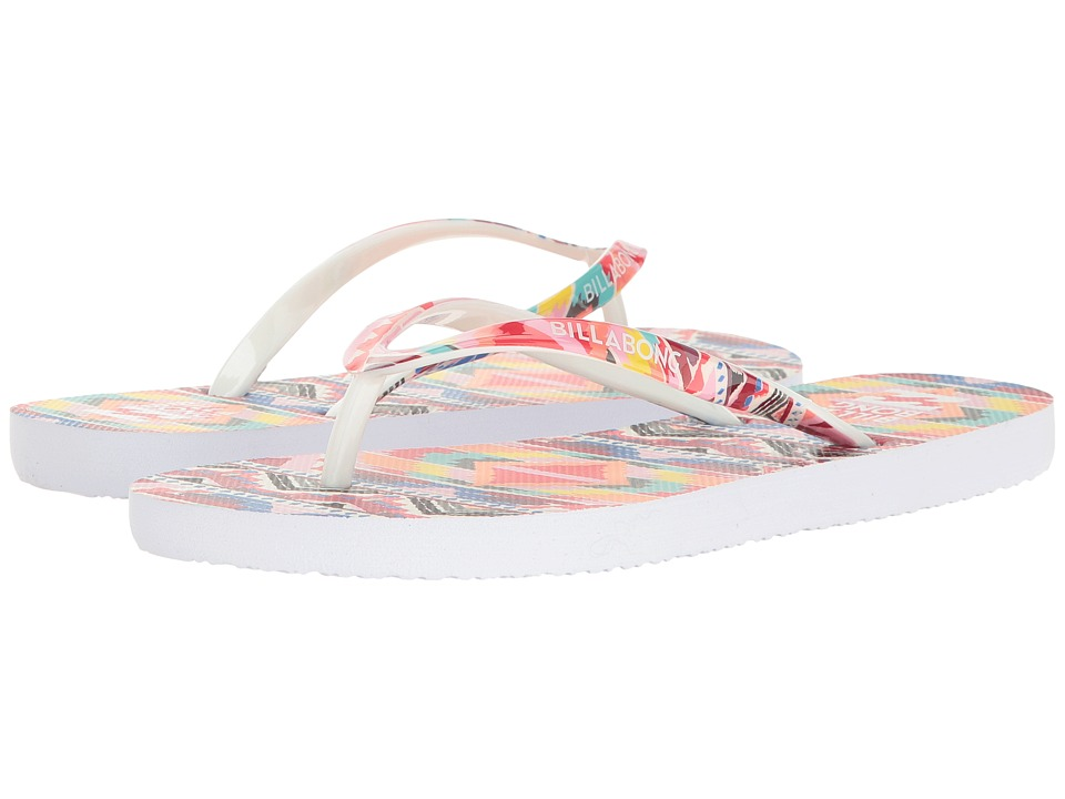 Billabong - Dama (Lilac) Women's Sandals