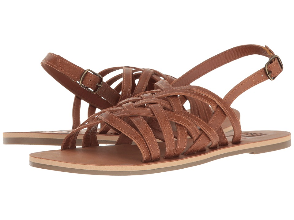 Billabong Miramar (Desert Brown) Women