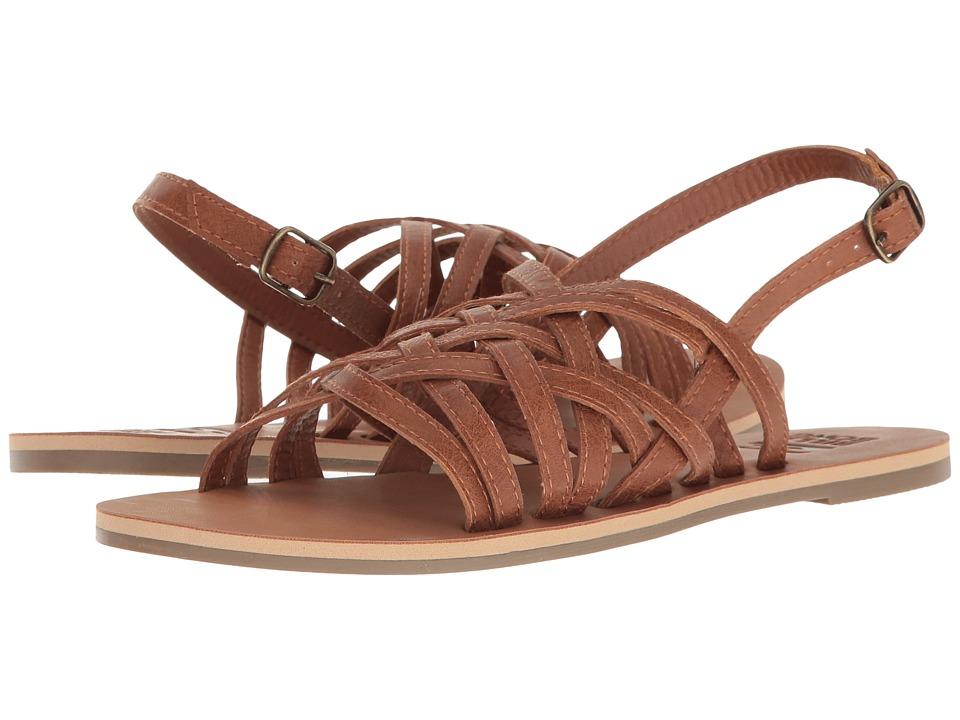 Billabong - Miramar (Desert Brown) Women's Shoes