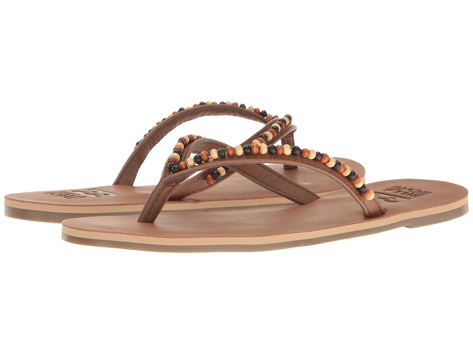 Billabong - Perla (Espresso) Women's Shoes