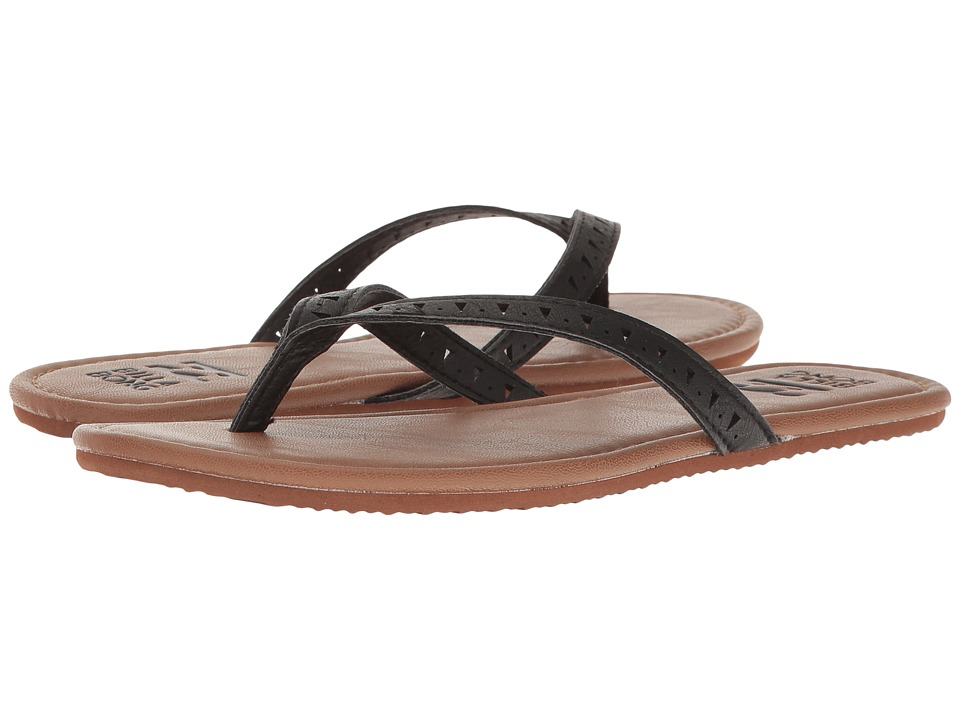 Billabong - Seeker (Off-Black) Women's Shoes