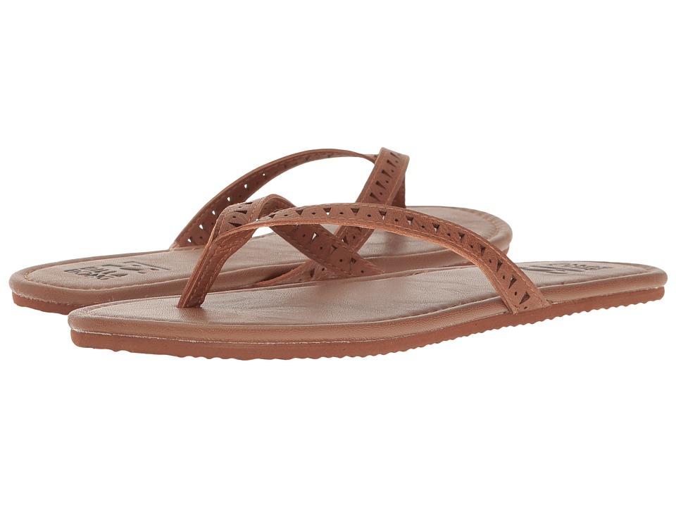 Billabong - Seeker (Desert Brown) Women's Shoes