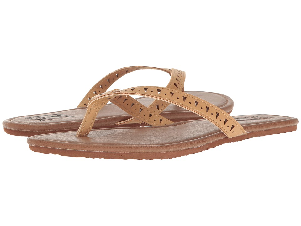 Billabong - Seeker (Tan) Women's Shoes