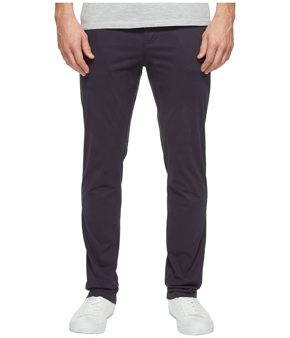 Globe - Goodstock Chino Pants (Navy) Men's Casual Pants