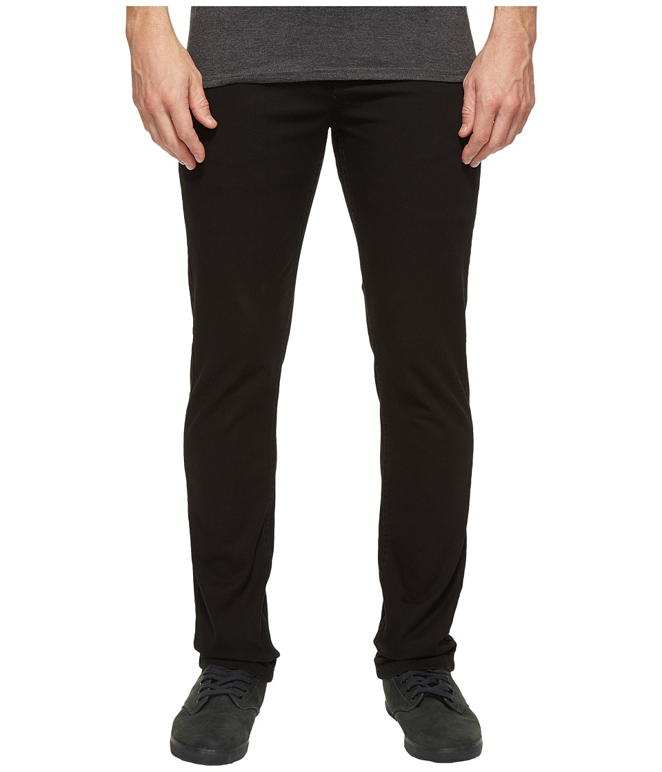 Globe - Goodstock Jeans (Black) Men's Jeans