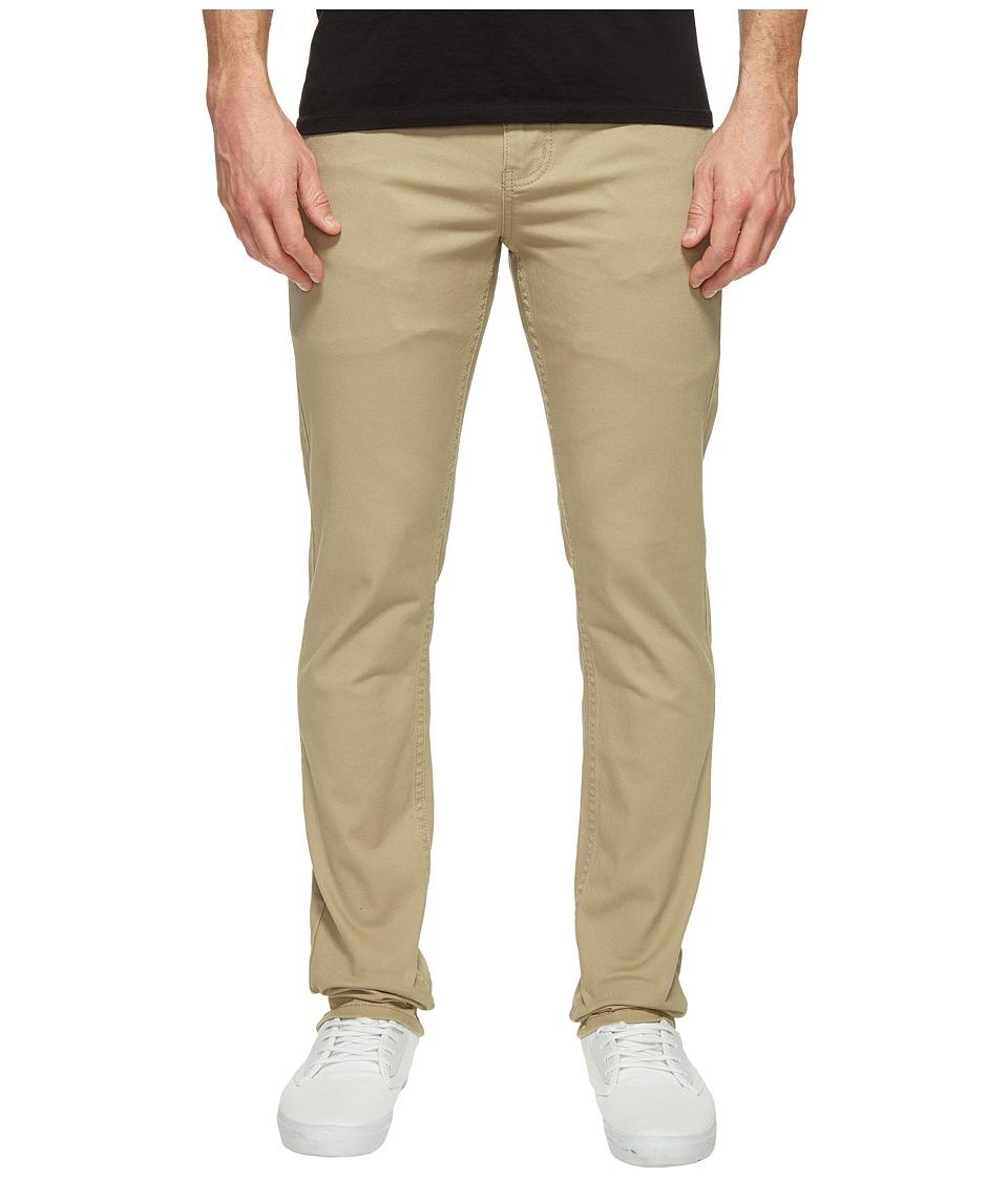 Globe - Goodstock Jeans (Stone) Men's Jeans