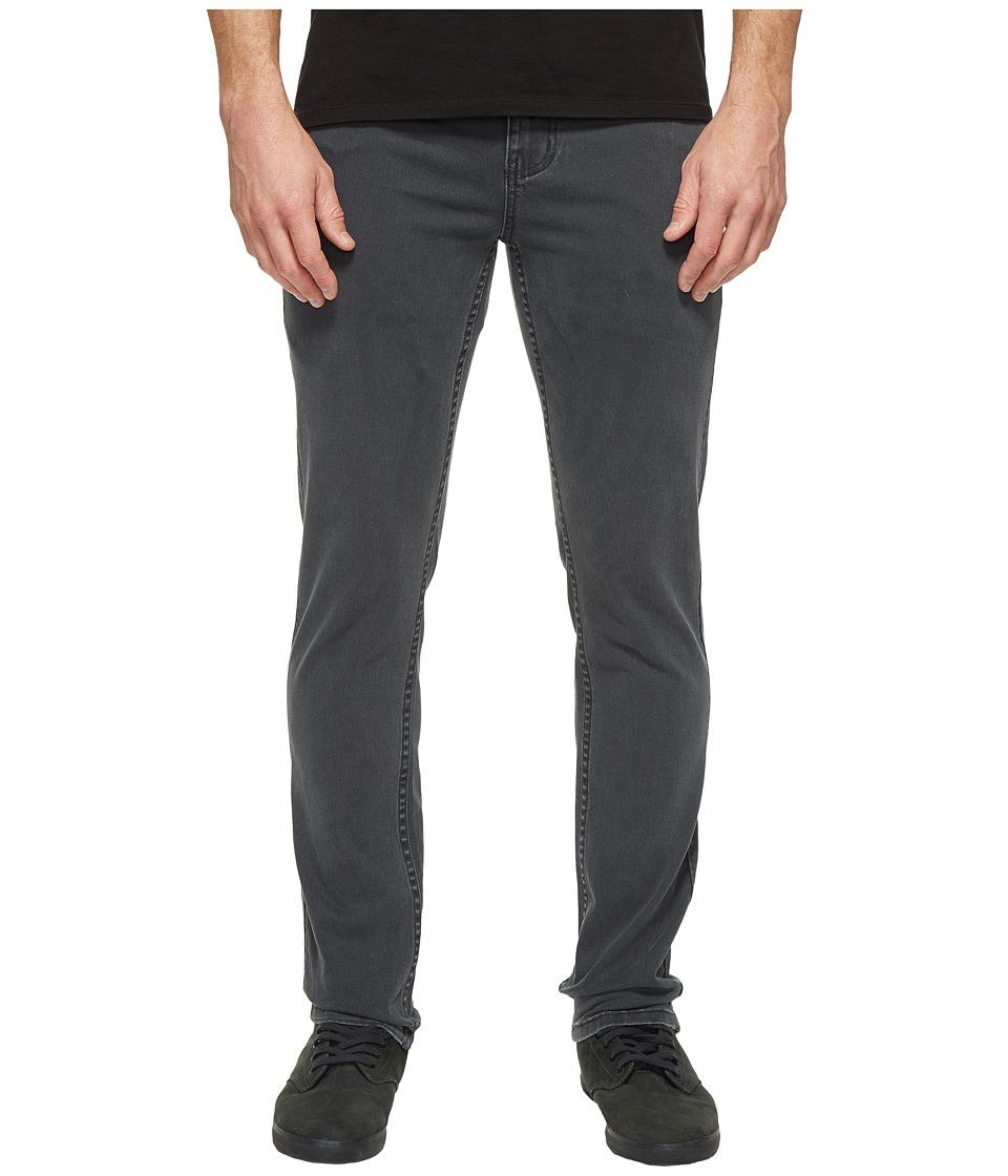 Globe - Goodstock Vintage Jeans (Coal) Men's Jeans