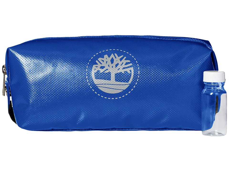 Timberland - Tarp Travel Kit (Blue) Wallet