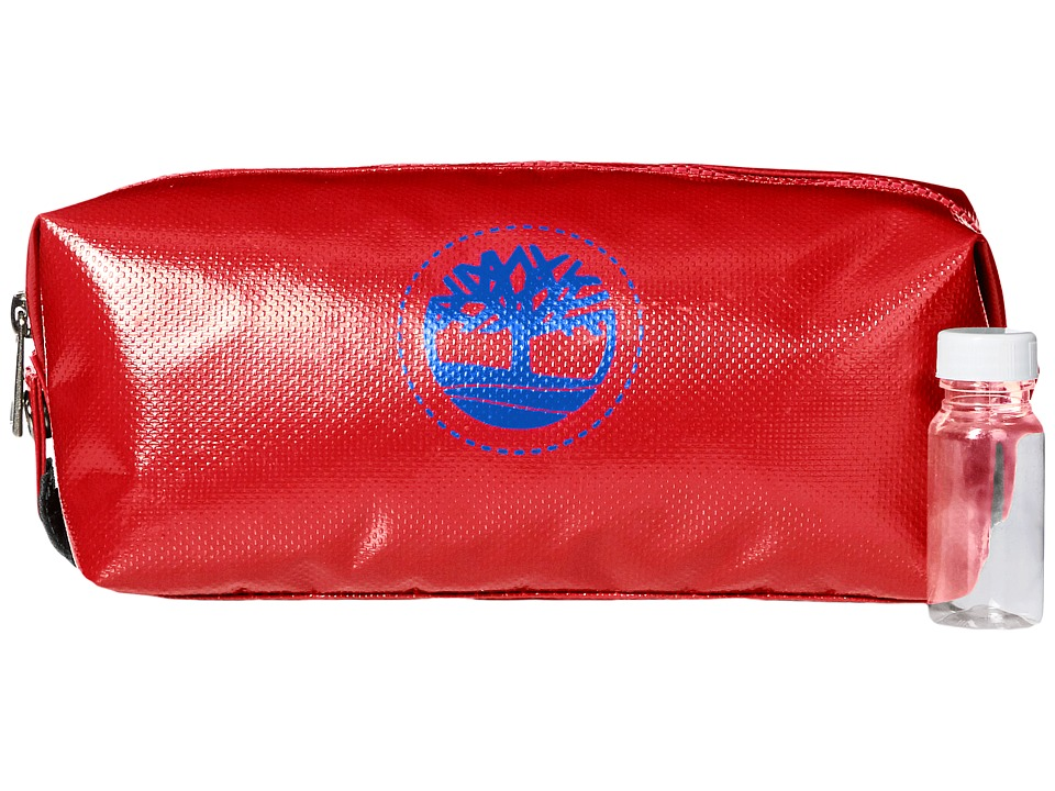 Timberland - Tarp Travel Kit (Red) Wallet