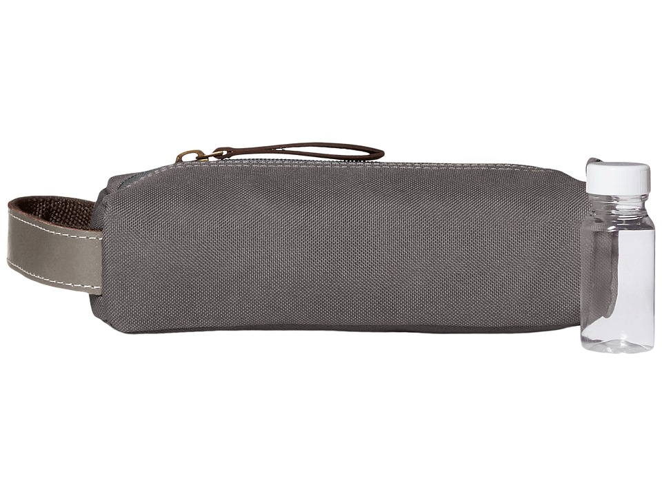 Timberland - Canvas Utility Travel Kit (Grey) Wallet
